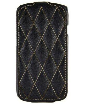 Чохол Carer Base Flip для Samsung Galaxy Star Plus S7262 Black 1