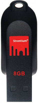 Накопичувач Strontium Pollex 8GB 1