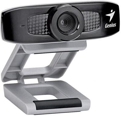 Веб-камера Genius Facecam 320 2