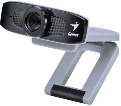 Веб-камера Genius Facecam 320 4
