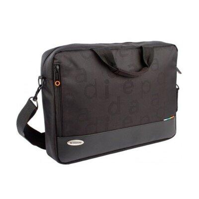 "Сумка для ноутбука Lenovo Toploader T1675 17"" Black 3"
