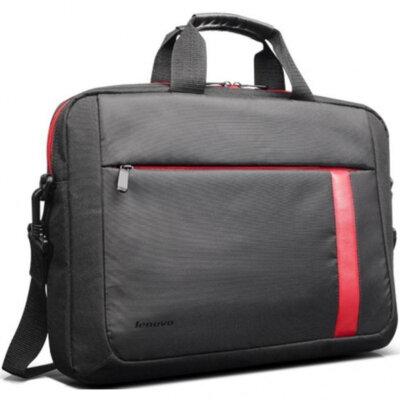 "Сумка для ноутбука Lenovo Carrying Case T2050 15.6"" Red 1"
