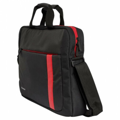 "Сумка для ноутбука Lenovo Carrying Case T2050 15.6"" Red 2"
