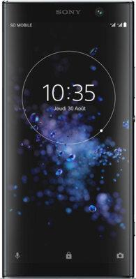 Смартфон Sony Xperia XA2 Plus H4413 Black 1