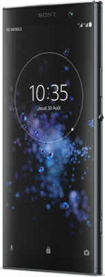 Смартфон Sony Xperia XA2 Plus H4413 Black 3