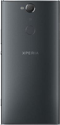 Смартфон Sony Xperia XA2 Plus H4413 Black 4