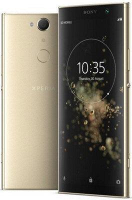 Смартфон Sony Xperia XA2 Plus H4413 Gold 2