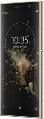 Смартфон Sony Xperia XA2 Plus H4413 Gold 3