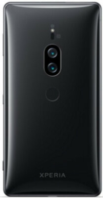 Смартфон Sony Xperia XZ2 Premium H8166 Chrome Black 3