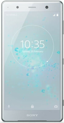 Смартфон Sony Xperia XZ2 Premium H8166 Chrome Silver 1