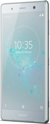 Смартфон Sony Xperia XZ2 Premium H8166 Chrome Silver 2
