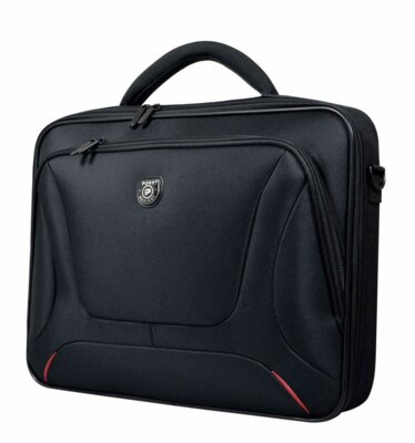 "Сумка для ноутбука Port Designs Courchevel Clamshell 15.6"" Black 2"