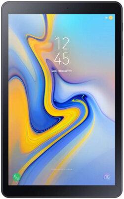 Планшет Samsung Galaxy Tab A 10.5 Wi-Fi T590 Black 1