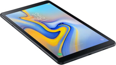 Планшет Samsung Galaxy Tab A 10.5 Wi-Fi T590 Black 4