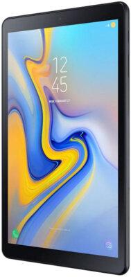 Планшет Samsung Galaxy Tab A 10.5 Wi-Fi T590 Black 5