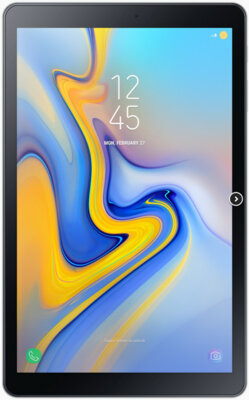 Планшет Samsung Galaxy Tab A 10.5 LTE T595 Gray 1