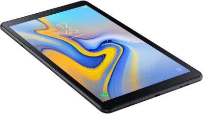 Планшет Samsung Galaxy Tab A 10.5 LTE T595 Black 3