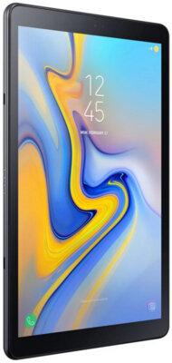 Планшет Samsung Galaxy Tab A 10.5 LTE T595 Black 5