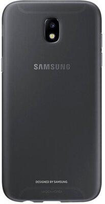 Чехол Samsung Jelly Cover Black для Galaxy J5 (2017) J530 1