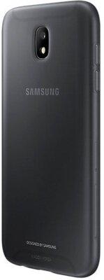 Чехол Samsung Jelly Cover Black для Galaxy J5 (2017) J530 2