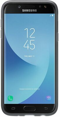 Чехол Samsung Jelly Cover Black для Galaxy J5 (2017) J530 5