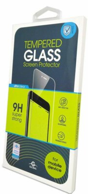 Захисне скло Global Tempered Glass для Huawei Y3 2017 1