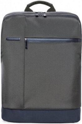 Рюкзак Xiaomi Mi Classic Business Backpack Grey/Green 1