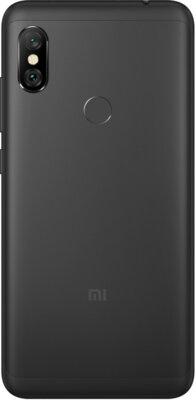 Смартфон Xiaomi Redmi Note 6 Pro 4/64GB Black 2