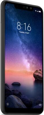 Смартфон Xiaomi Redmi Note 6 Pro 4/64GB Black 3