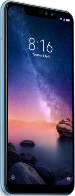 Смартфон Xiaomi Redmi Note 6 Pro 3/32GB Blue 3