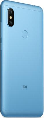 Смартфон Xiaomi Redmi Note 6 Pro 3/32GB Blue 4