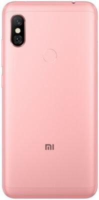 Смартфон Xiaomi Redmi Note 6 Pro 3/32GB Rose 2
