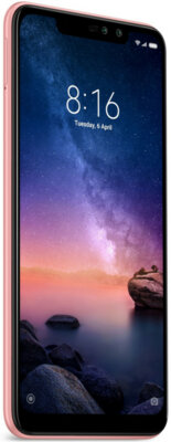 Смартфон Xiaomi Redmi Note 6 Pro 3/32GB Rose 3