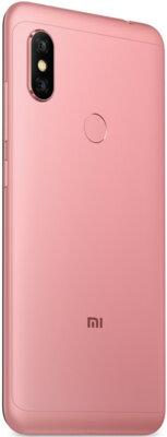 Смартфон Xiaomi Redmi Note 6 Pro 3/32GB Rose 4