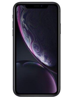 Смартфон Apple iPhone Xr 128GB Black (MRY92) 1