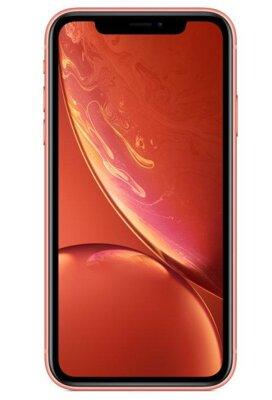 Смартфон Apple iPhone Xr 128GB Coral 1