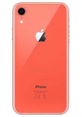 Смартфон Apple iPhone Xr 128GB Coral 2