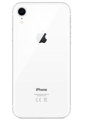 Смартфон Apple iPhone Xr 128GB White (MRYD2) 2