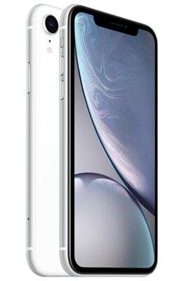 Смартфон Apple iPhone Xr 128GB White (MRYD2) 3