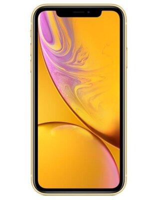 Смартфон Apple iPhone Xr 128GB Yellow 1