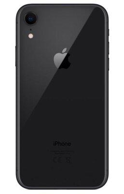 Смартфон Apple iPhone Xr 256GB Black 2