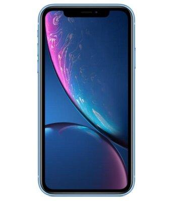 Смартфон Apple iPhone Xr 256GB Blue 1