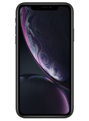 Смартфон Apple iPhone Xr 64GB Black (MRY42) 1