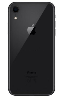 Смартфон Apple iPhone Xr 64GB Black (MRY42) 2