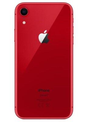 Смартфон Apple iPhone Xr 64GB Red 2