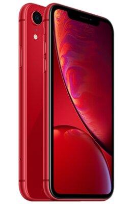 Смартфон Apple iPhone Xr 64GB Red 3