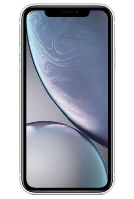 Смартфон Apple iPhone Xr 64GB White 1