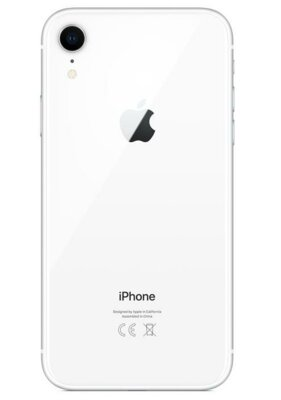 Смартфон Apple iPhone Xr 64GB White 2