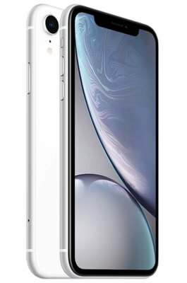 Смартфон Apple iPhone Xr 64GB White 4