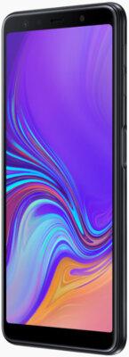 Смартфон Samsung Galaxy A7 (2018) SM-A750F Black 3